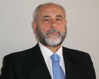 General Blas Piñar Gutierrez
