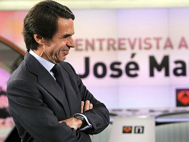 Jose María Aznar