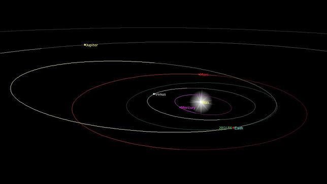 Asteroide-rozo-la-tierra