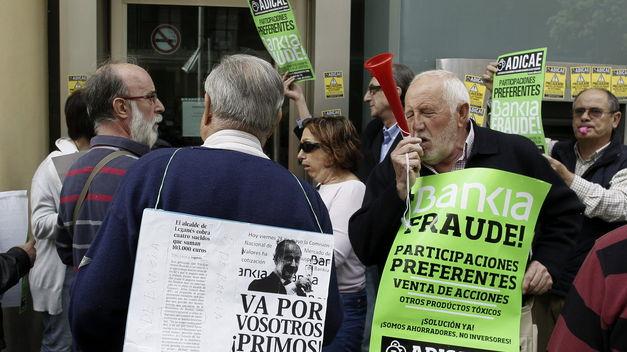 Bankia-Fraude