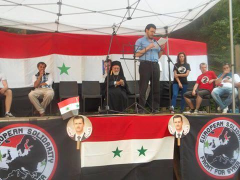 Jorge-garrido-manifestación-apoyo-siria