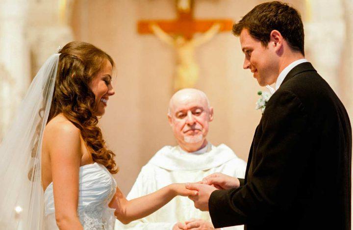 Union Matrimonio Catolico : OpiniÓn sobre el matrimonio municipio