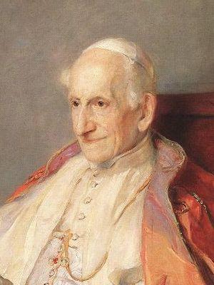 Papa-Leon-XIII