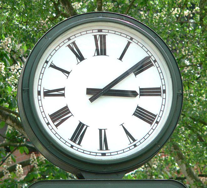 Reloj-numeros-romanos