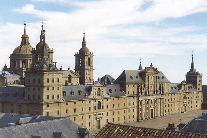 San-Lorenzo-de-El-Escorial