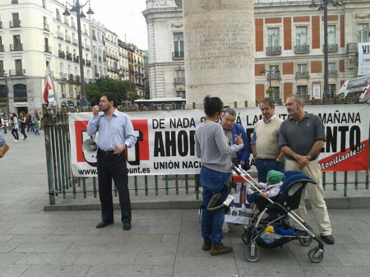 Sindicato-UNT-Madrid-Puerta-sol