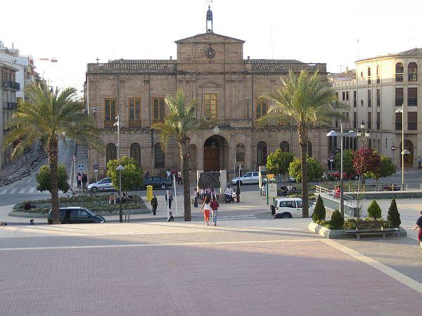 AES-Linares-Jaén