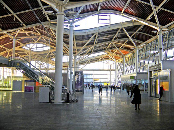 Aeropuerto-Zaragoza