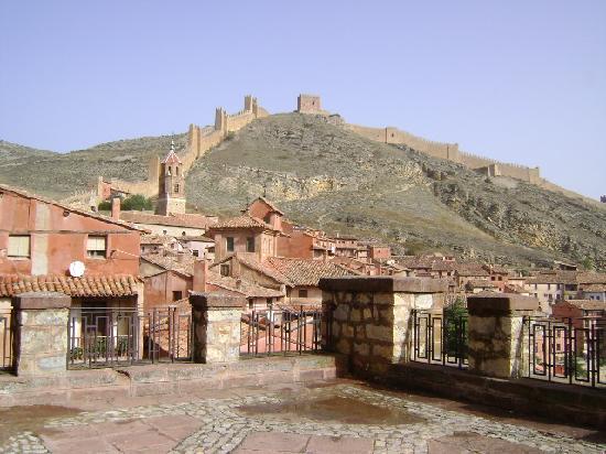 Albarracin-Teruel