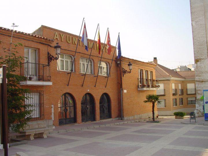 Ayuntamiento-Algete-Madrid