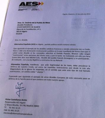 Carta-AES-Algete-Madrid