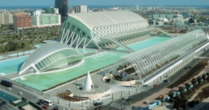 Ciudad-artes-ciencia-valencia-españa