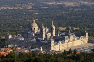 El-Escorial-Madrid