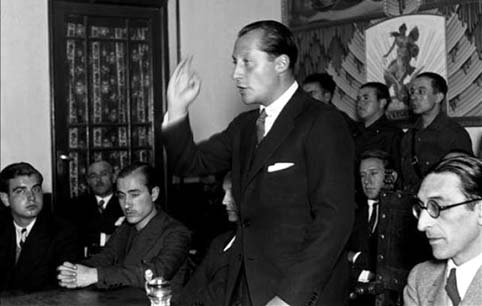 Jose-Antonio-Primo-Rivera-falange-falangista
