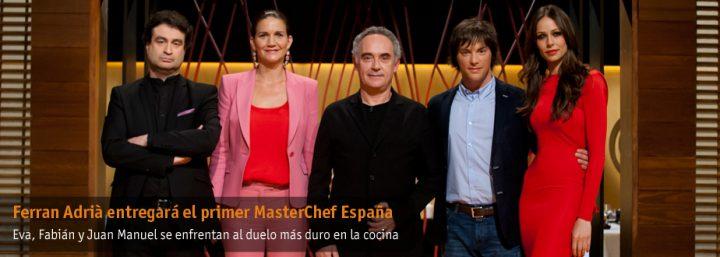Masterchef-España