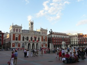 Plaza-Mayor-Valladolid