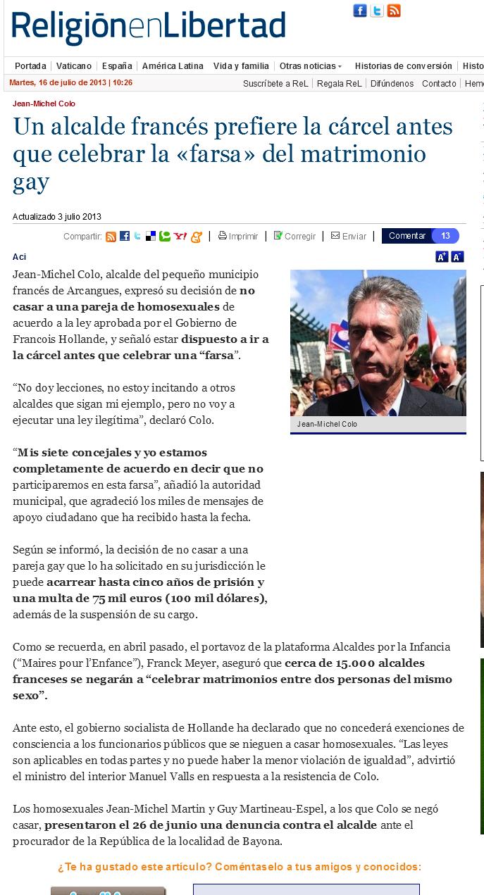 Religion-libertad-alcalde-frances-
