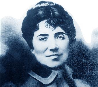 Rosalia-Castro
