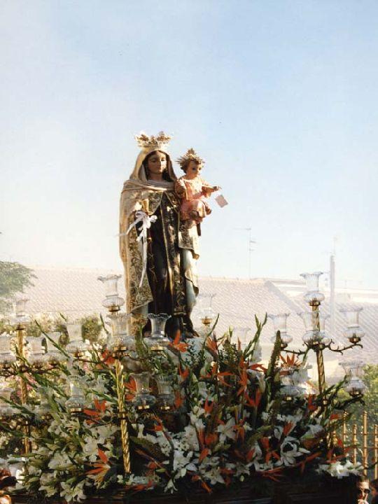 Virgen-del-carmen-romeria