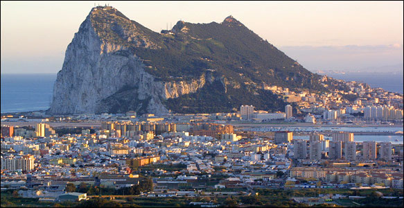 gibraltar-español
