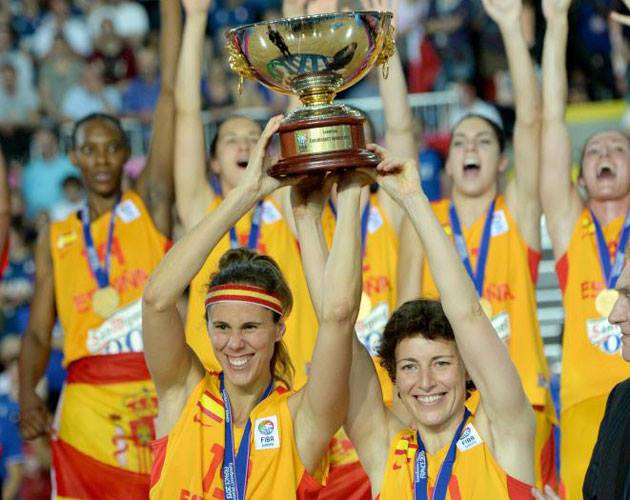 selección-femenina-baloncesto-campeones-europa