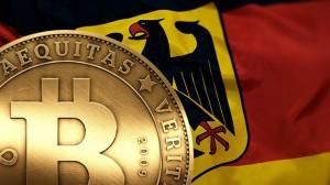 Alemania-Bitcóin