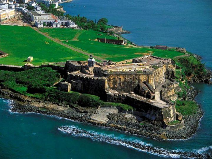 El-Morro-Fort-Puerto-Rico