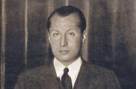 Jose Antonio Primo de Rivera