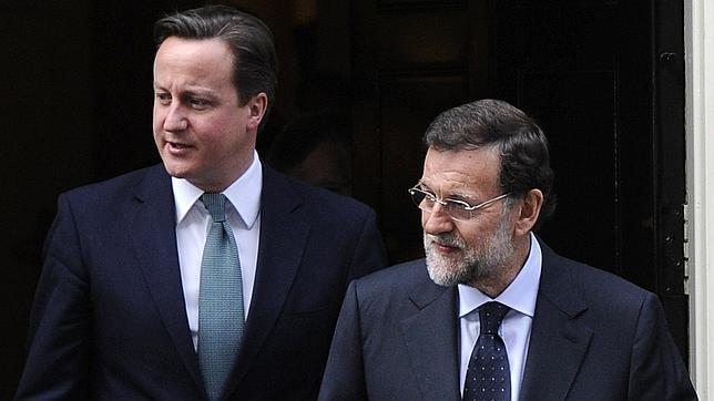 Rajoy-Cameron