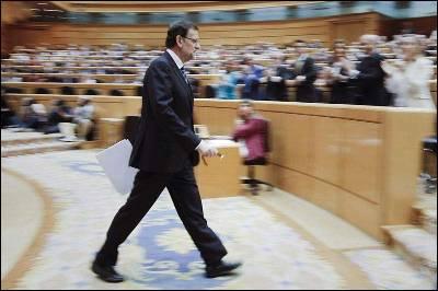 Rajoy-Senado-sobre-Barcenas
