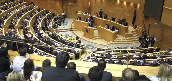 Rajoy-en-el-senado