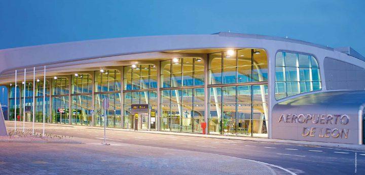 Aeropuerto-de-León