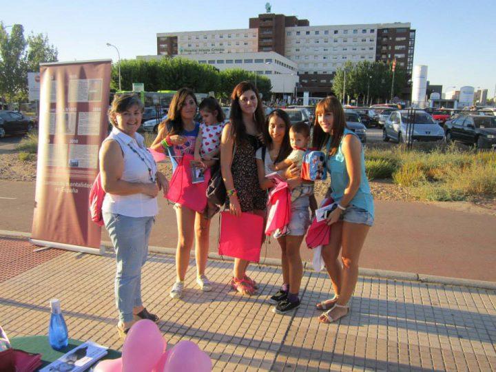 Concentración-provida-en-Badajoz