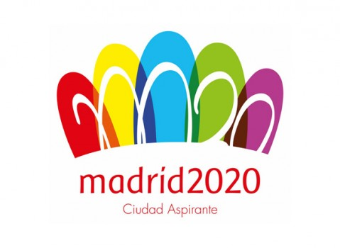 Madrid2020-Juegos-Olimpicos