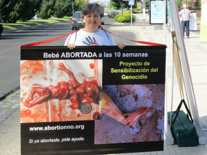 Mujer-provida-Badajoz