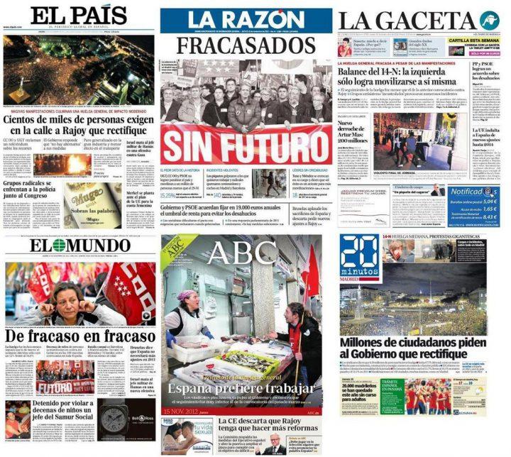 Prensa-Escrita-España