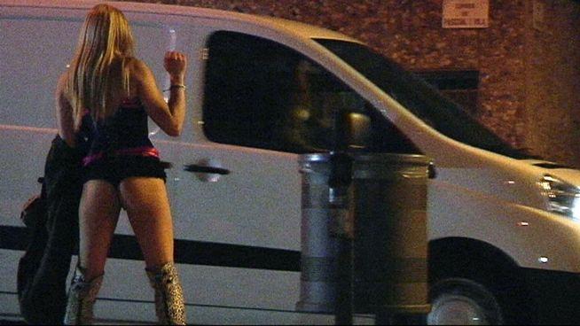 encuesta prostitutas prostitutas en salamanca