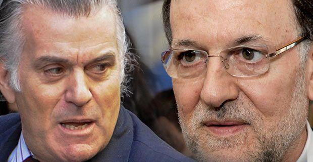 Rajoy-Barcenas