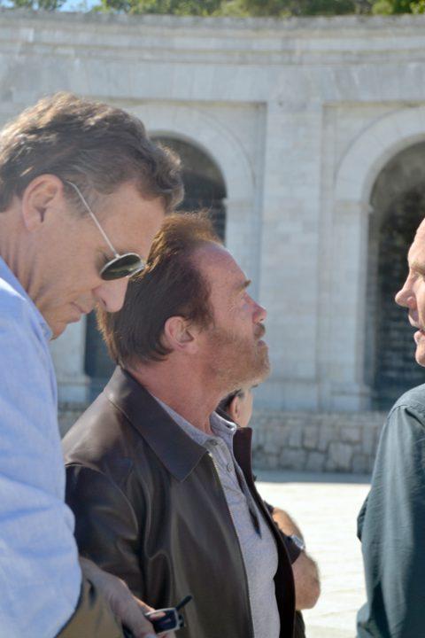 Arnold-Schwarzenegger-en-España