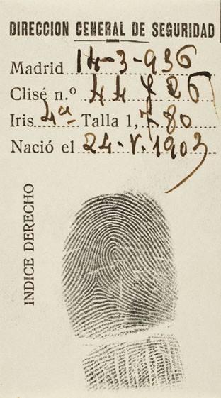 Dirección-General-Seguridad-José-Antonio-Primo-de-Rivera