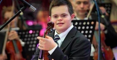 Emmanuel-Violín