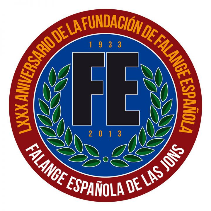 Falange-Española-80-aniversario