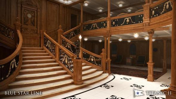 Replica-Titanic