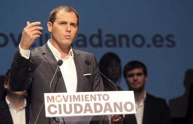 Albert-Rivera-Movimiento-Ciudadano