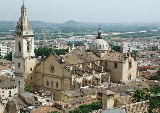 Jativa-Valencia