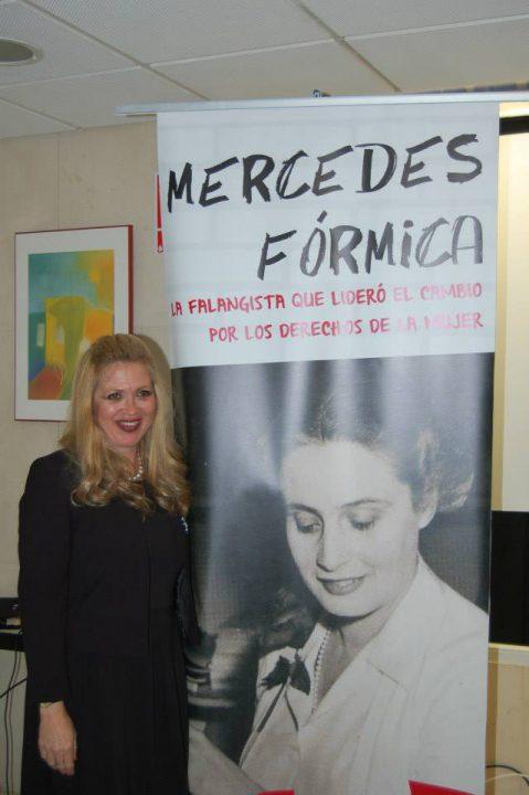 Mercedes-Valdivia-acto-Falange-Autentica