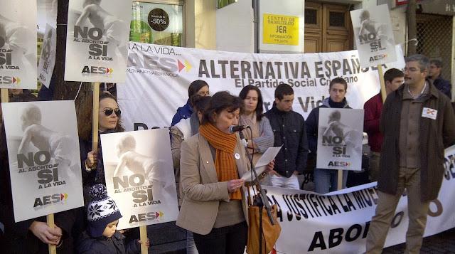 Concentración_provida_Madrid