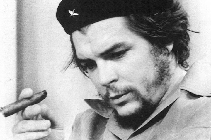 Ernesto-Guevara-Che