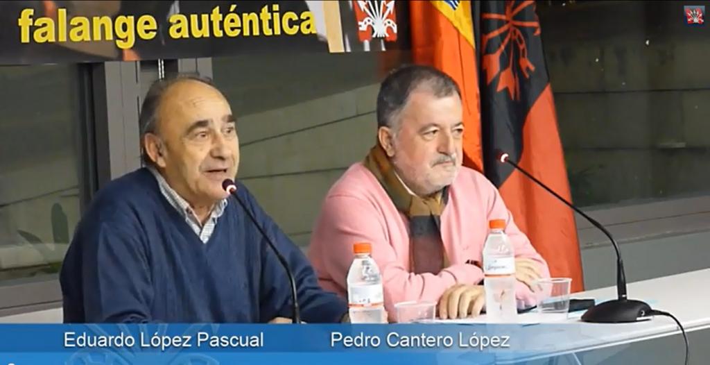Eduardo_López_Pascual_con_Pedro_Cantero_Falange_Autentica