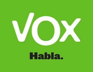 VOX habla
